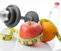 dietand exercise
